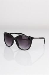 Solbriller - 2574 - Stine - Black/Blank