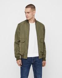 Solid Azia tosidet jakke