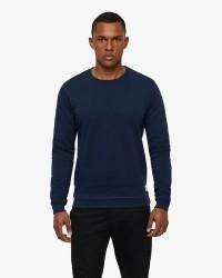 Solid Garon sweatshirt