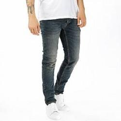 Solid Jeans - Joy Stretch