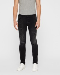 Solid Joy Black112 jeans