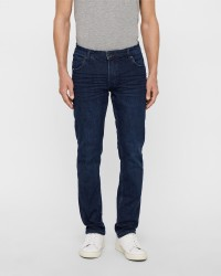Solid Joy Blue jeans - dark navy