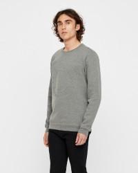 Solid Reynold sweatshirt