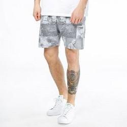 Solid Shorts - Abel