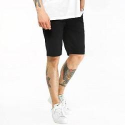 Solid Shorts - Alton