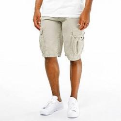 Solid Shorts - Amin