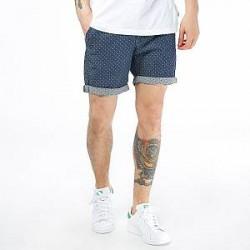 Solid Shorts - Amos