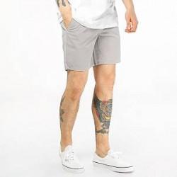 Solid Shorts - Braham