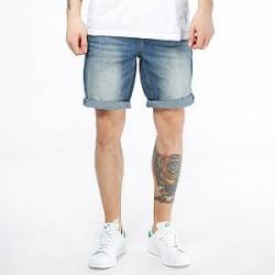 Solid Shorts - Farrell