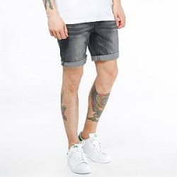 Solid Shorts - Fredo