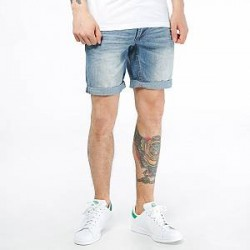 Solid Shorts - Little Roy
