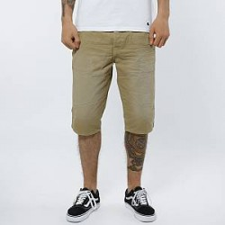 Solid Shorts - Lt. Foley