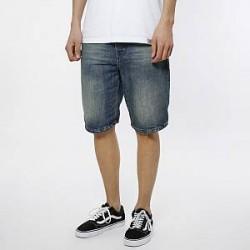Solid Shorts - Lt. Franklin