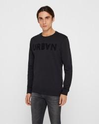 Solid Simon sweatshirt