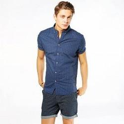 Solid Skjorte - Cade