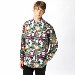 Solid Skjorte - Edion