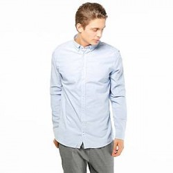 Solid Skjorte - London