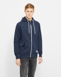 Solid Sweat - Morgan Zip sweatshirt