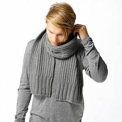 Solid Tørklæde - Diara