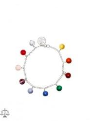 SOPHIE By SOPHIE Childhood Bracelet Armbånd Sølv