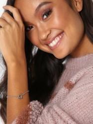 SOPHIE By SOPHIE Circlebar Bracelet Armbånd Sølv