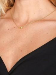 SOPHIE By SOPHIE Knot Bracelet Armbånd Guld