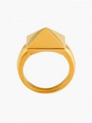 SOPHIE By SOPHIE Pyramid one stud ring Ringe