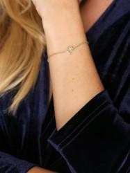 SOPHIE By SOPHIE Star Bracelet Armbånd Guld