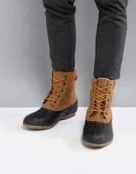 Sorel Cheyanne Waterproof Boots in Brown - Brown