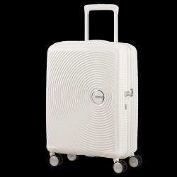 Soundbox Spinner 55 Hvid