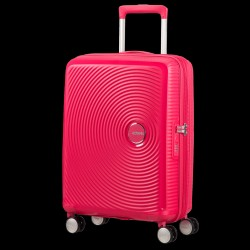 Soundbox Spinner 55 Rosa