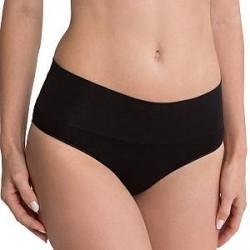 Spanx Everyday Shaping Panties Brief - Black - X-Large