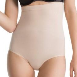 Spanx Higher Power Panties - Beige