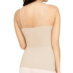 Spanx Thinstincts Convertible Cami - Beige - Large
