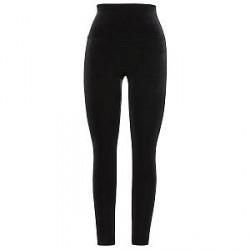 Spanx Velvet Leggings - Black * Kampagne *