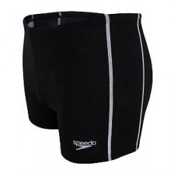 Speedo Classic Aquashort - Black - Medium