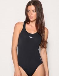 Speedo Endurance Medalist Swimsuit - Black