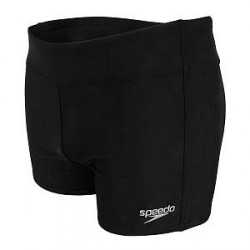 Speedo Houston Aquashort - Black - Medium