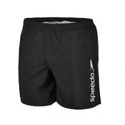 Speedo Scope Men - Black - XX-Large