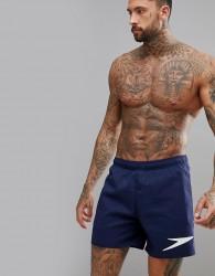 Speedo Sport Solid Watershort Swim Shorts 16 Inch - Navy