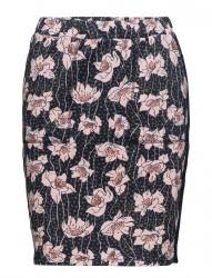 Stanley Print Skirt