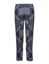 Stassy Print Pants
