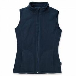 Stedman Active Fleece Vest For Women - Darkblue * Kampagne *