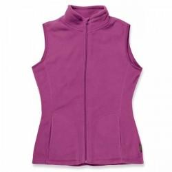 Stedman Active Fleece Vest For Women - Pink * Kampagne *