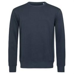 Stedman Sweatshirt Men Long Sleeve - Midnightblue * Kampagne *
