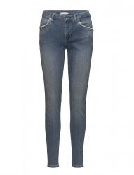 Stella Fit Jeans W. Broken Look