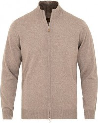 Stenströms Full Zip Beige men M