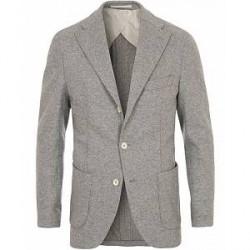 Stenströms Wool Blazer Grey