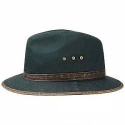 Stetson Ava Cotton Hat