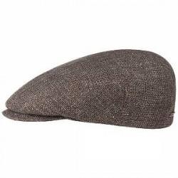 Stetson Driver Cap Virgin Wool/Linen